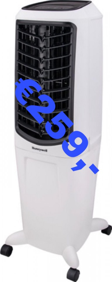 Ventilator Honeywell TC30PM